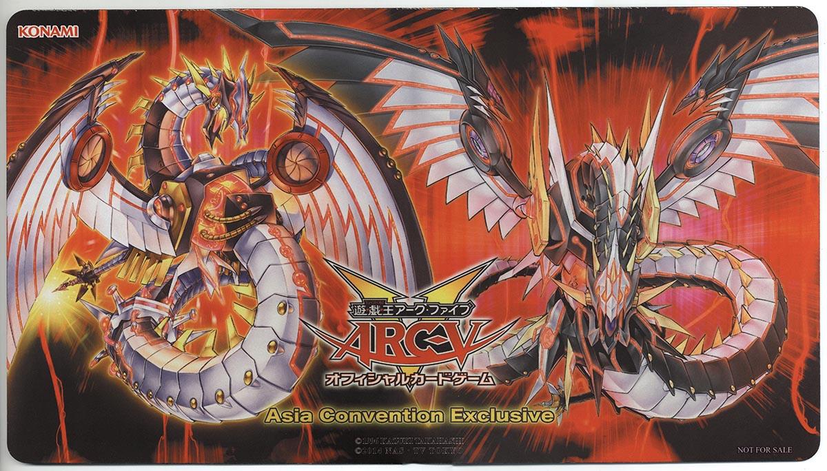 cyber Dragon Infinity And Cyber Dragon Nova Yu-Gi-Oh! Yugioh