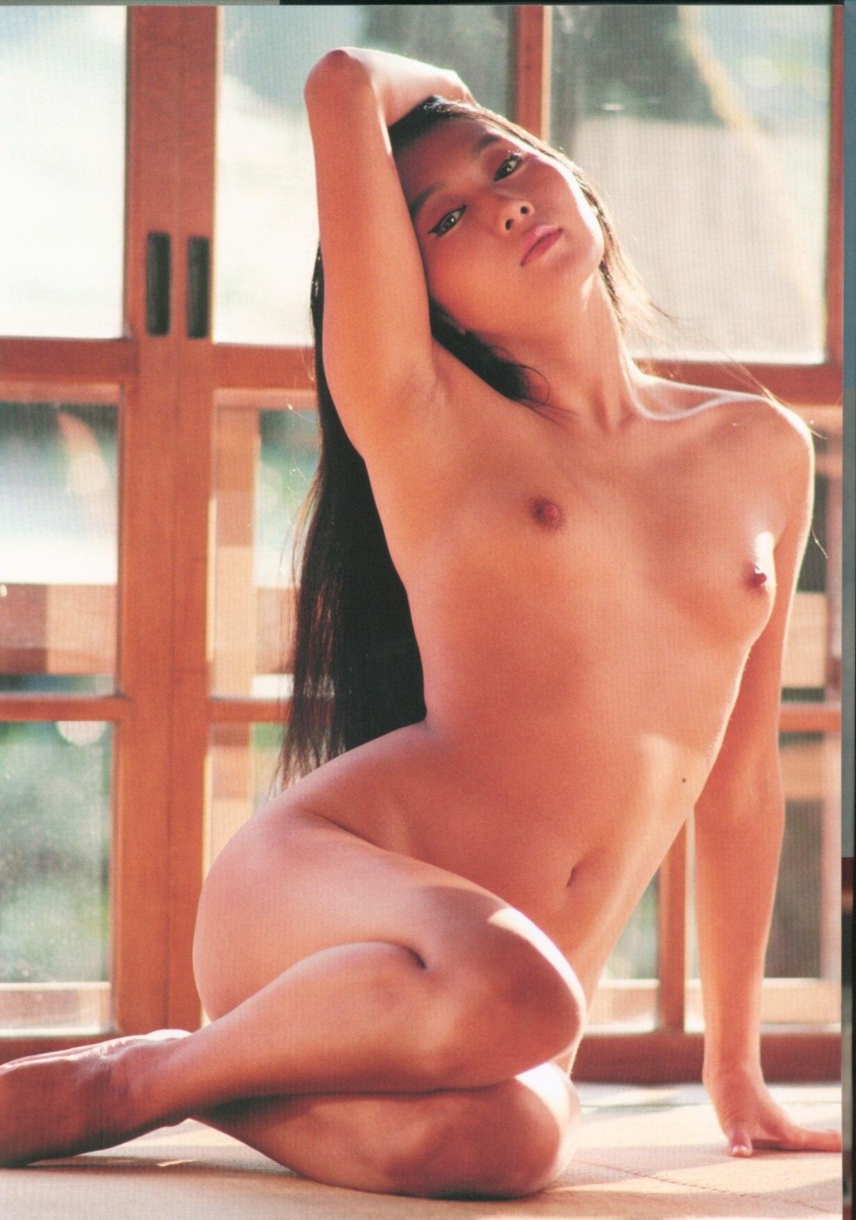 yasudajuku nude 7