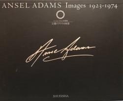 アンセル・アダムス写真集