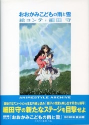 ANIME STYLE ARCHIVE