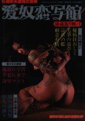 愛奴恋写館 秘蔵版 1