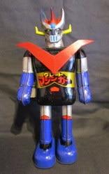 あるくあるくゼンマイロボット
