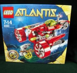 LEGO/アトランティス