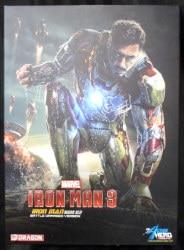 ACTION HERO VINTAGE/IRONMAN3