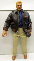 ACTION FIGURE WITH ACCESSORIES