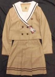 セーラー服/フォーゼ