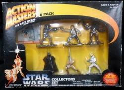 ACTION MASTERS