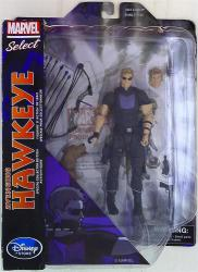 AVENGING HAWKEYE