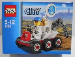 アトランティス/LEGO CITY