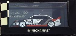 アウディ 90 クアトロ ミッドオハイオ 200km IMSA GT1989