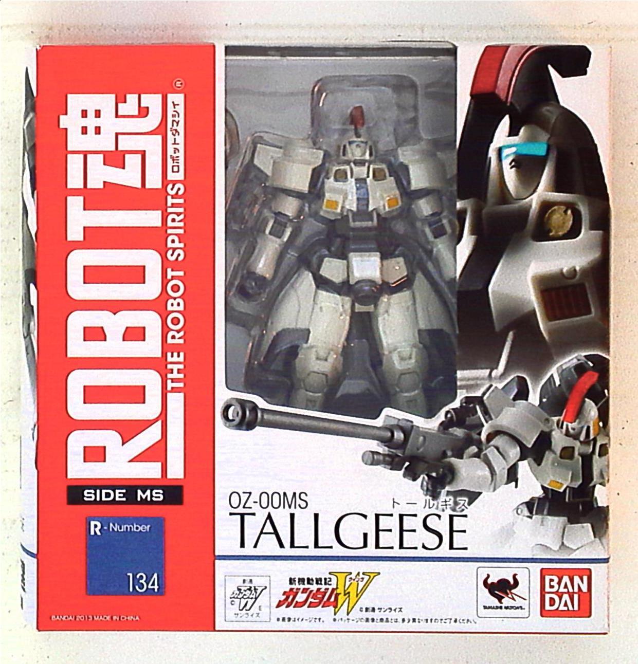 BANDAI The Robot Spirits   Gundam Wing Tallgeese 1   The Robot Spirits   Gun...
