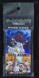 アクリルパスケース/デート・ア・ライブII