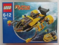 LEGO/アルファチーム