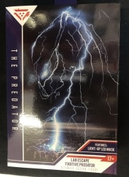 ULTIMATE ACTION FIGURE