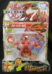 Bakugan explosion 018 Battle entry set darkness Mantonoido DX deck