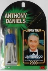 ANTHONY DANIELS