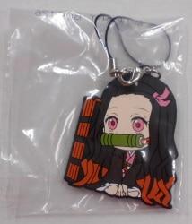 Ichiban-Kuji Demon Slayer Second I Award Rubber Strap Sanemi Shinazugawa