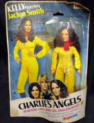 A FULLY JOINTED 8 1/2 DOLL