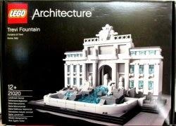 ARCHITECTURE/LEGO