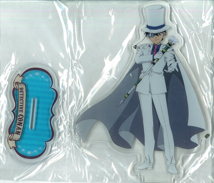 Detective Conan Kid The Phantom Thief Magic Kaito Secret Archives Japan