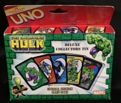 SPECIAL EDITION CARD GAME