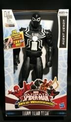 ULTIMATE SPIDER-MAN WEB-WARRIORS