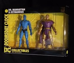 ACTION FIGURE 2-PACK