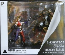 ACTION FIGURE 2PACK