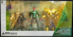 ACTION FIGURE 4PACK