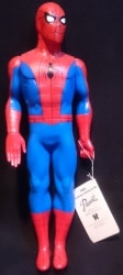 アメイジング スパイダーマン