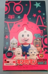アニメヒーローズ キン肉マン03