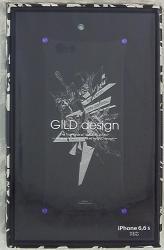 アブストゥラクトゥ エヴァンゲリオン ソリッドケース iPhone6/6s