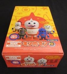 アニメヒーローズ キン肉マン01