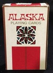 アラスカトランプ
