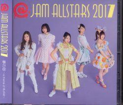 @JAM ALL STARS 2017