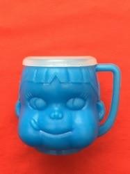アイスクリームプラ製カップ
