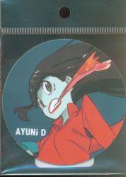 アユニ・D