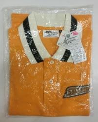 ポロシャツ 学校ロゴ/黒子のバスケ