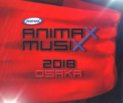 ANIMAX MUSIX 2017/2018