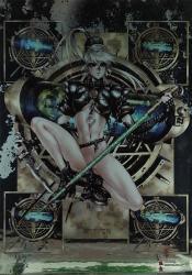 Artist Poster Genealory
