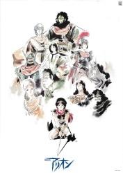 アニメージュレコード