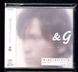 &G(稲垣吾郎)