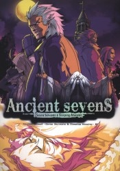 Ancient sevenS Publishing