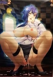 悪の女幹部2